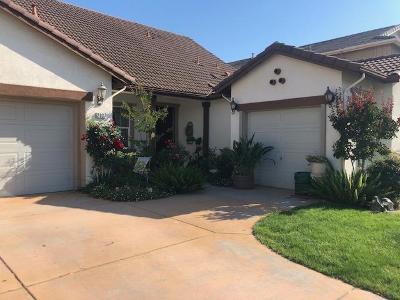 Oakdale Single Family Home For Sale: 2037 Baluchi Way