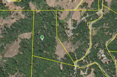 Camino Residential Lots & Land For Sale: Snows