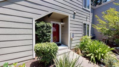San Ramon Single Family Home For Sale: 112 Norris Canyon Place #B