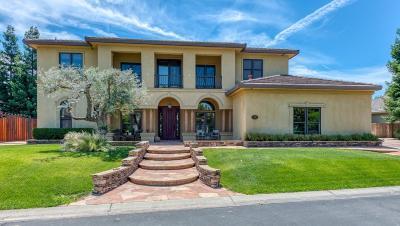 Yuba City Single Family Home For Sale: 1930 Cobblestone Court