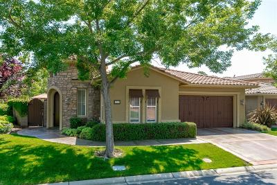 Roseville Single Family Home For Sale: 8501 Saint Germaine Court