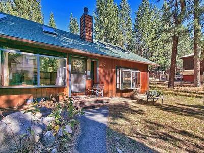 El Dorado County Single Family Home For Sale: 1145 Golden Bear Trail