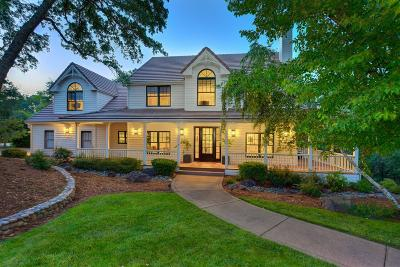El Dorado County Single Family Home For Sale: 4024 Greenview Drive