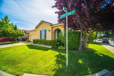 Roseville Single Family Home For Sale: 1928 Sunstone Drive
