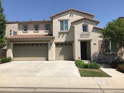 Merced Single Family Home For Sale: 4062 St Tropez Court