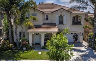 Turlock Single Family Home For Sale: 4180 North Kilroy Road