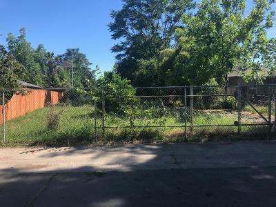 Sacramento Residential Lots & Land For Sale: 1122 Congress Avenue