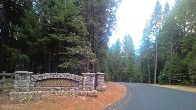 Nevada City Residential Lots & Land For Sale: 13987 Lee Lane