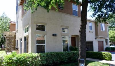 Sacramento Condo For Sale: 2580 West El Camino Avenue #10104