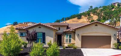 El Dorado Hills Single Family Home For Sale: 141 Jura Court