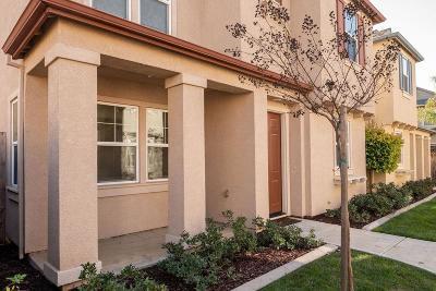 Newman Single Family Home For Sale: 911 Tivoli Drive