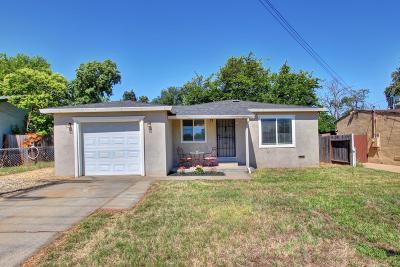 Orangevale Single Family Home For Sale: 5649 Main Avenue