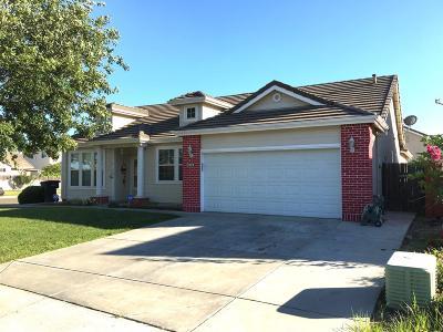 Livingston Single Family Home For Sale: 1429 Emerald