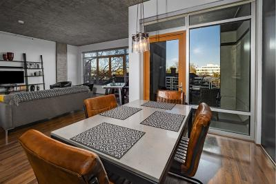 Sacramento Condo For Sale: 1818 L Street #405