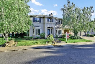 Modesto Single Family Home For Sale: 4236 Veranda Way