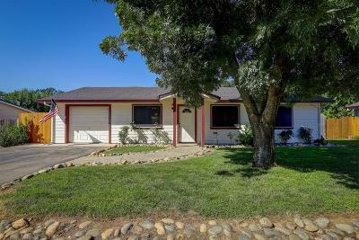 Penn Valley Single Family Home For Sale: 10363 Broken Oak Court