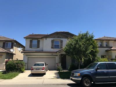 Sacramento Single Family Home For Sale: 4814 Winamac Drive