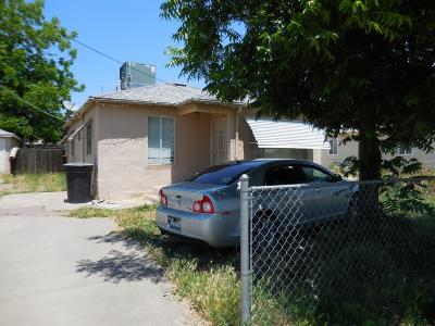 Modesto Single Family Home For Sale: 1909 Kenneth