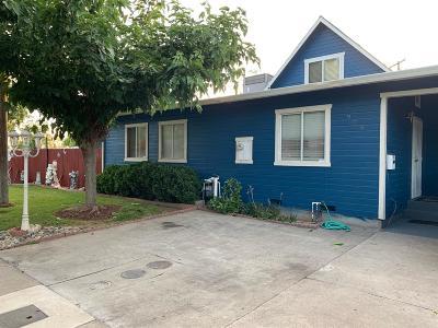 Sacramento Single Family Home For Sale: 905 Calhoun Court
