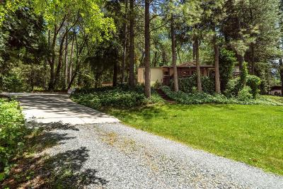 Single Family Home For Sale: 5066 Old Saw Mill Road