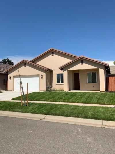 Linda Single Family Home For Sale: 5779 Kent Way