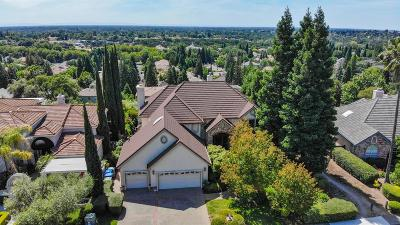 Folsom Single Family Home For Sale: 241 Cascade Falls Drive