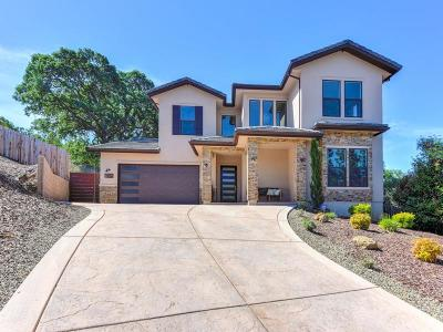 El Dorado Hills Single Family Home For Sale: 3220 Woedee Drive