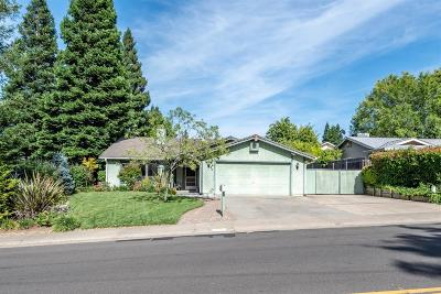 Orangevale Single Family Home For Sale: 6424 Almond Avenue