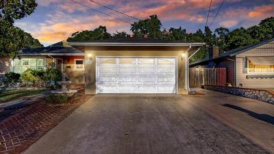 Concord Single Family Home For Sale: 2232 Charlotte Avenue
