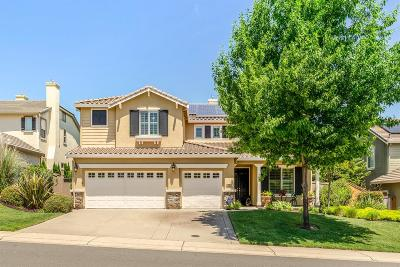 El Dorado Hills Single Family Home For Sale: 3334 Hollow Oak Drive