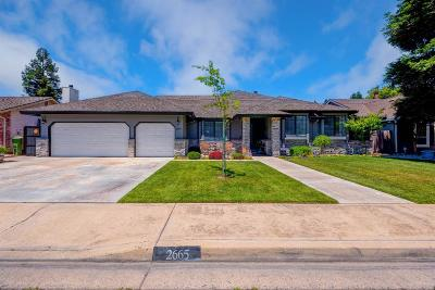 Turlock Single Family Home For Sale: 2665 East Hawkeye Avenue