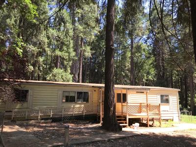 Magalia Single Family Home For Sale: 6304 Shelton