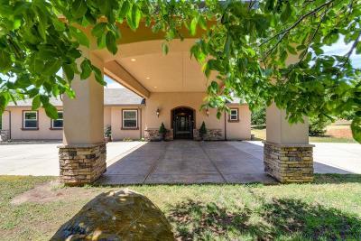 Foresthill Single Family Home For Sale: 5760 Little Oak Lane