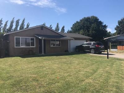 Isleton Single Family Home For Sale: 204 Georgiana Court