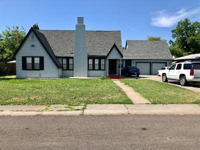 Stockton Single Family Home For Sale: 1973 West Middlefield Avenue