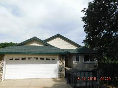 Grass Valley Single Family Home For Sale: 140 Success Mine Loop