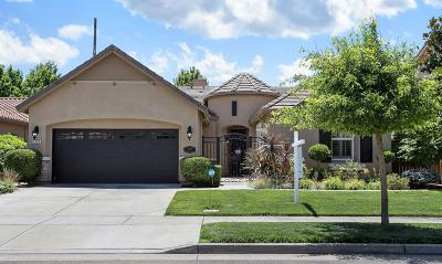 Lodi Single Family Home For Sale: 2208 Olson Drive