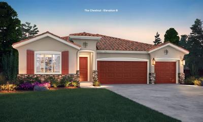 Linda Single Family Home For Sale: 5809 Kent Way