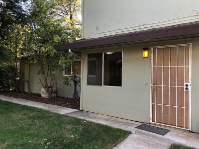 Yolo County Condo For Sale: 2848 Bidwell Street #3