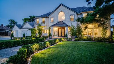 folsom Single Family Home For Sale: 281 Water View Way