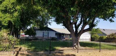 Sacramento Single Family Home For Sale: 7340 Pritchard Road