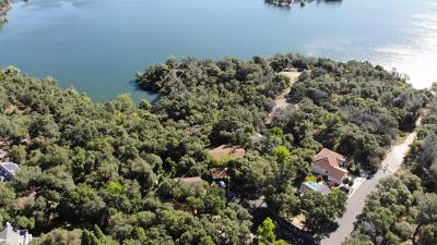 Placer County Single Family Home For Sale: 3996 Lakeside Court