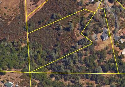 El Dorado Residential Lots & Land For Sale: 3108 Breeze Hill Court