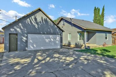 Denair Single Family Home For Sale: 3900 North Santa Fe Avenue