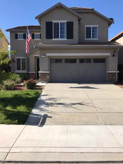 Yolo County Single Family Home For Sale: 1836 Mezger Drive