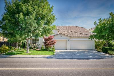 Modesto Single Family Home For Sale: 1361 Snyder Avenue