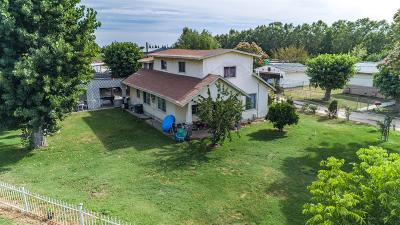 Single Family Home For Sale: 9645 Merced Avenue