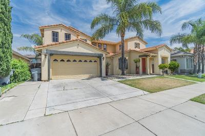 Ceres Single Family Home For Sale: 3507 Valley Oak Drive