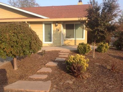 Yolo County Multi Family Home For Sale: 2 Alder Court