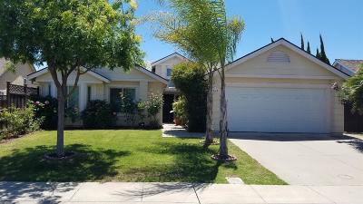 Manteca Single Family Home For Sale: 962 Mission Ridge Drive
